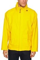 WATERPROOF JACKET, VOSS, YELLOW, L BPSCA 70180 310 L - HE34225 Di HELLY HANSEN