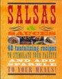 Salsas & Sauces
