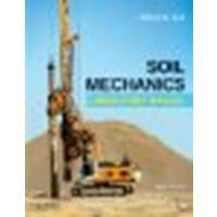 Soil Mechanics Laboratory Manual 8th edition by Das, Braja M. (2012) Paperback