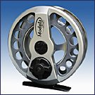 BFR Modula 55 Titanium Fly Fishing Reel Wt 3 - 5 (plus 2 spare spools)