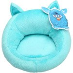 HASBRO Furby Teal Lounge Chair Exclusive at Sears.com