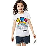 Pure Cotton Little Miss Sunshine T-Shirt
