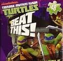 2-Pack Teenage Mutant Ninja Turtles TMNT 48-Piece Puzzles