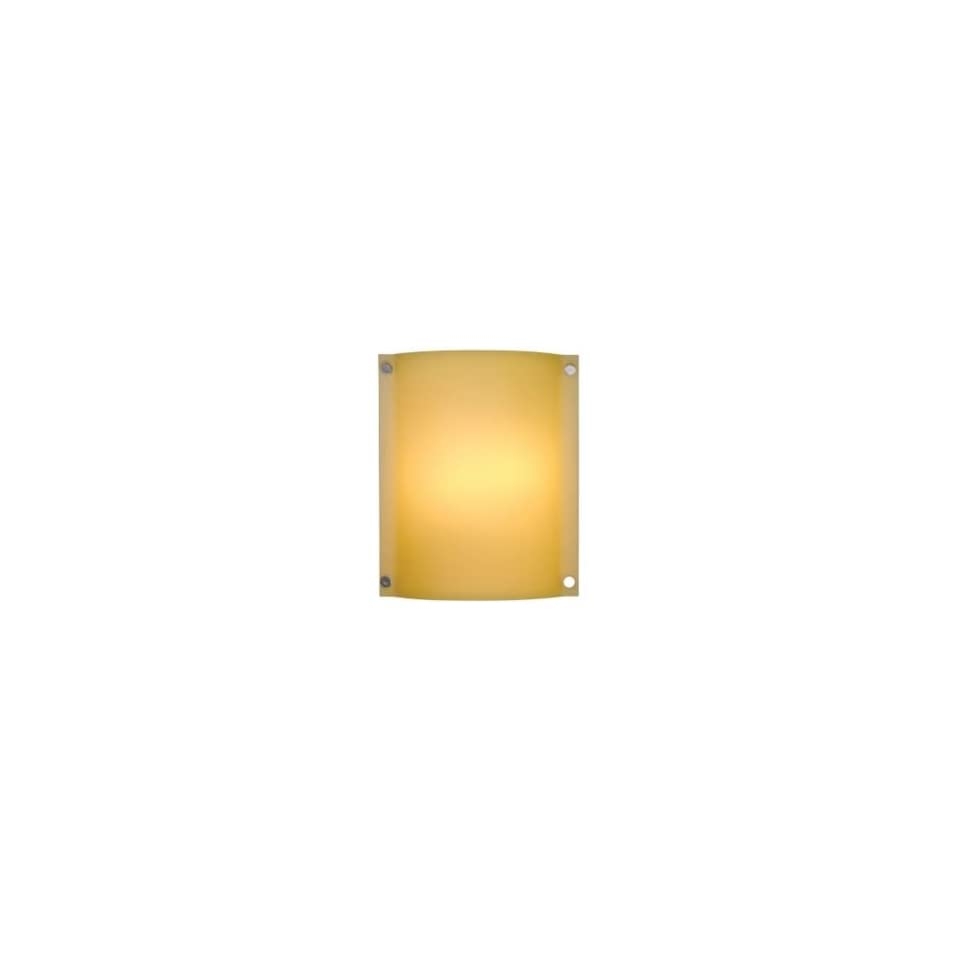 Venus Outdoor Wall Sconce by LBL Lighting  R020647   Diffuser  Opal   Lamping  13W FLR High Electronic