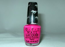 Opi Girls Love Ponies - Nl F72 front-588005