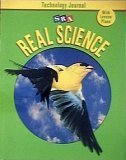 img - for SRA Real Science, Level 2, Technology Journal, with Lesson Plans book / textbook / text book