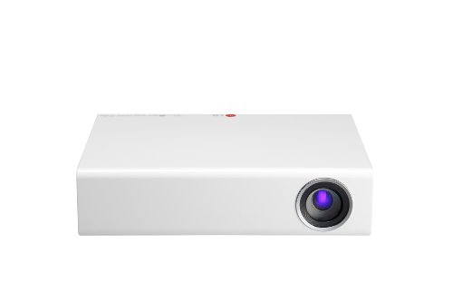 Lg Electronics Pa77U Wxga 3D Led Projector With Smart Tv And Built-In Digital Tv Tuner