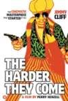 Harder They Come (1972) (import)