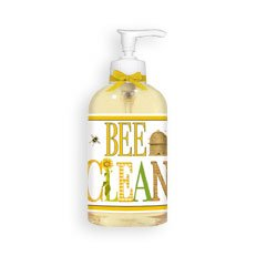Bee Clean Liquid Soap