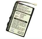 Battery for Apple iPOD 10GB M8976LL/A 15GB M9460LL/A 20GB M9244LL/A 3.7V 1100mAh