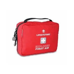 Lifesystems Explorer First Aid Kit 1035