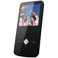 Ematic EM162VID 1.5-Inch 2 GB MP3 Video Player (Black)