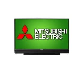 Mitsubishi WD-60638 60-Inch 3D-Ready DLP HDTV