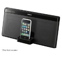 Sony RDP-XF100IP Portable iPod Docking Station