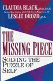 The Missing Piece: Solving the Puzzle of Self (0345376684) by Claudia Black