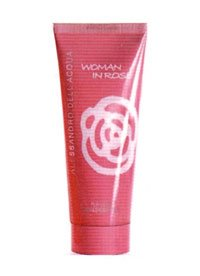 Woman In Rose ALESSANDRO DELL'ACQUA Bagnoschiuma Gel 200 ml
