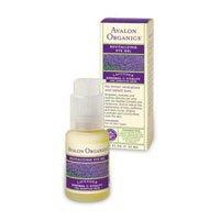 Avalon Organics Lavender Luminosity Skin Care from Avalon Organics