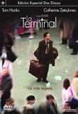 The Terminal (La Terminal) 2 DVD Special Edition [NTSC/REGION 1 & 4 DVD. Import-Latin America]