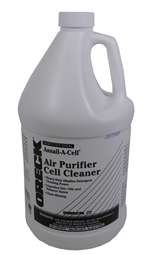 Oreck Air Purifier Truman Cell Cleaner. 1 Gallon. Assail-A-Cell. P/N: 35358 (Oreck Truman Cell Cleaner compare prices)
