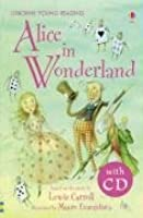ALICE IN WONDERLAND WITH CD - YOUNG READING 2