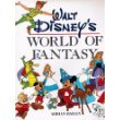 Walt Disneys World Of Fantasy (051746098X) by Adrian Bailey