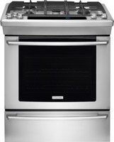 Electrolux-EW30GS80RSWave-Touch-30-Stainless-Steel-Gas-Slide-In-Sealed-Burner-Range-Convection