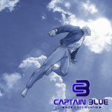 Captain Blue By Rob Cottingham (2013-08-05)
