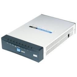 Linksys 10/100 4-Port VPN Router RV042 Routeur / Commutateur 4 Ports