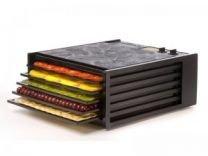 Excalibur - Deshidratador de Alimentos - Negro - 5 Bandejas Con Programador
