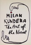 The Art of the Novel (0802100112) by Milan Kundera