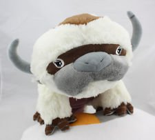 "20"" Appa Plush soft Toy From Avatar the Last Airbender"