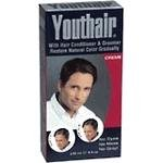 Youthair Creme For Natural Hair Colour - 8 Oz [Health and Beauty]