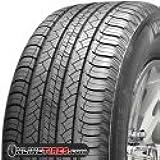 Michelin Latitude Tour Radial Tire - 265/60R18 109T
