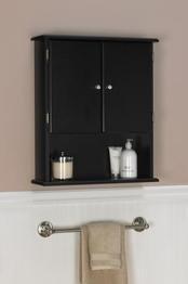 Ameriwood Bathroom Wall Cabinet