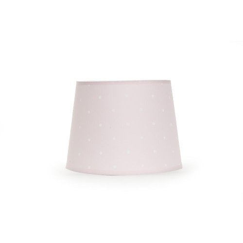 Koala Baby Dot Drum Lamp Shade - Pink - 1