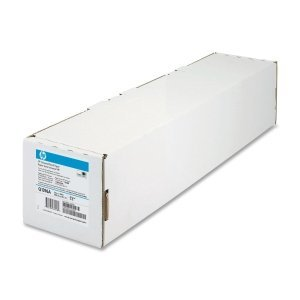 Hewlett Packard Colorfast Adhesive Vinyl Roll 36 X40 For Designjet Cp3000 Series front-935500
