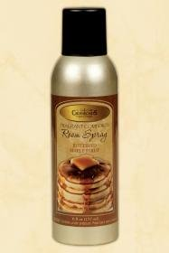 Buttered Maple Syrup Room Spray 6 Oz.