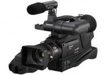 Panasonic HDC-MDH1 Pro Videocámara