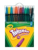 Crayola - 24 Twistable Crayons