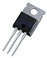 FAIRCHILD SEMICONDUCTOR FQP27P06 P CHANNEL MOSFET, -60V, 27A, TO-220 (1 piece)