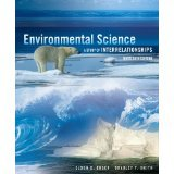 img - for Environmental Science A Study of Interrelationships book / textbook / text book