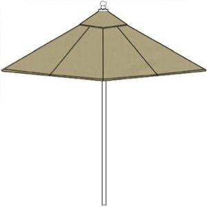 9' Herringbone Umbrella - Buy 9' Herringbone Umbrella - Purchase 9' Herringbone Umbrella (Arden, Home & Garden,Categories,Patio Lawn & Garden,Patio Furniture,Umbrellas & Accessories,Umbrellas)