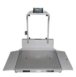 Cheap HealthOMeter 2610KL (Health O Meter) ProPlus Oversized Dual Ramp Scale (2610KL)