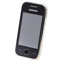o2 Samsung Galaxy Y S5363 ohne Simlock, ohne Vertrag, 421009014400