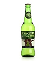 Pear Cider - Case of 20