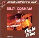 Flight Time Live by Billy Cobham (1994-03-15)
