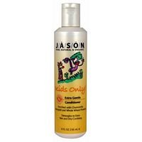 Jason Natural Products Jason Kids Only All Natural Conditioner - 8 Fl Oz