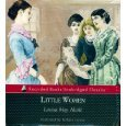 Little Women [Unabridged] (Classics on Cassette)