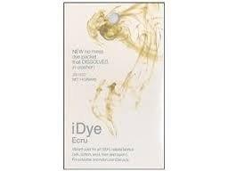 Jacquard iDye Natural Fiber Fabric Dye - Ecru (Ecru Dye compare prices)