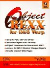 img - for Object Rexx for Os/2 Warp by Turton Trevor Wahli Ueli (1996-09-01) Paperback book / textbook / text book